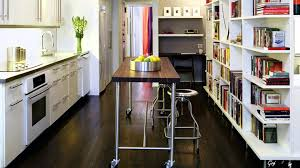 studio apartment dining table small apartment dining table solutions youtube