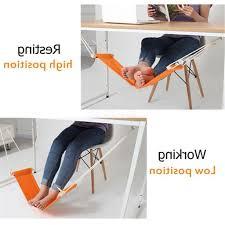 Foot Hammock For Desk by Foot Rest Under Desk South Africa Decorative Desk Decoration