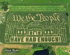 amazing earth corn mazes cool corn maze