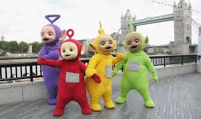 teletubbies turn 20 u0027s ten facts loved bbc