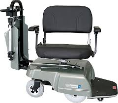 motorized patient transport chairs ergo express