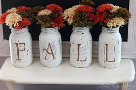 Fall Vase Ideas 40 Easy Diy Thanksgiving Decorations Best Ideas For Thanksgiving