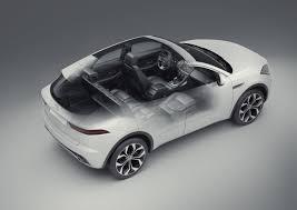 2018 jaguar e pace price release date interior