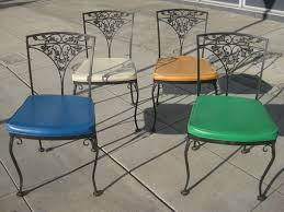 Wrought Iron Patio Dining Set - start order chair options 4 dining arm chairs included 2 dining