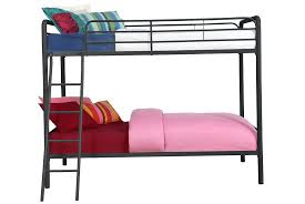 Black Futon Bunk Bed Metal Futon Bunk Bed Selv Me