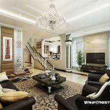 latest living room interior renderings 3d architecture rendering