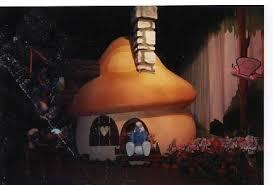 smurf u0027s enchanted voyage 2 theme park review