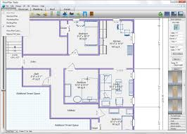 Smartdraw Tutorial Floor Plan by Free Landscape Design Software For Windows