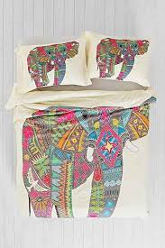Elephant Duvet Cover Urban Outfitters Best 25 Elephant Duvet Cover Ideas On Pinterest Duvet Cover Set