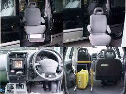 nissan serena 2000 1997 used car nissan serena fx life care vehicles van rhd 57100km