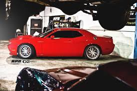 Dodge Challenger Tire Size - d2forged dodge challenger srt8 generates 880 horsepower