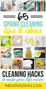 spring cleaning tips spring cleaning hacks easy cleaning ideas the dating divas