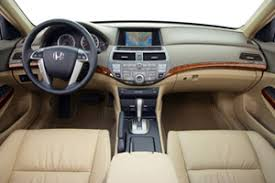 2008 honda accord preview j d power cars