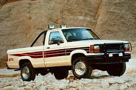 1989 ford ranger xlt 4x4 1990 92 ford ranger consumer guide auto