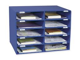 amazon com pacon classroom keepers book shelf blue 001329