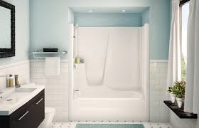 Bathtub Wall Kit Designs Winsome Lyons Classic 1 Piece Bathtub Wall Kit 21