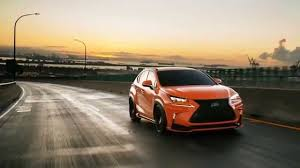 lexus nx f sport kit lexus nx 2015 tuning youtube