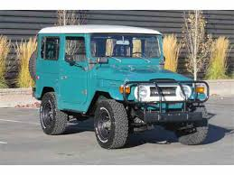 1977 toyota land cruiser 1975 to 1977 toyota land cruiser for sale on classiccars com 17