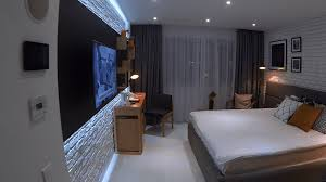 Industrial Loft Design by Hotel Room Bucharest U2013 New York Industrial Loft Design Studio