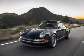 porsche old 911 sport classic