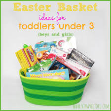 ideas for easter baskets for toddlers easter basket ideas for toddlers viva veltoro