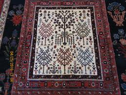 Tribal Persian Rugs by Undercoverruglover 2016