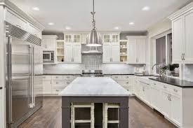 white kitchens ideas all white kitchen designs fashionable ideas 15 kitchens gnscl