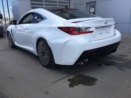 rcf lexus 2016 lexus rc f for sale in edmonton alberta