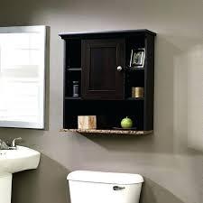 Grey Bathroom Wall Cabinet Wood Bathroom Wall Cabinet Chaseblackwell Co