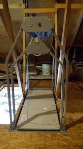 best 25 attic lift ideas on pinterest garage hoist garage