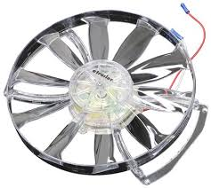 Rv Bathroom Fan Blade Replacement Rv Vents And Fans Accessories And Parts Etrailer Com