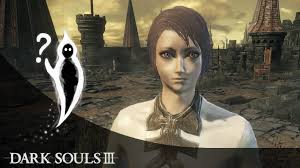dark souls iii elemental armour u0026 weapon themes female anime