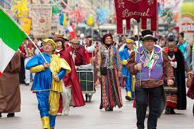 carnival traditions in croatia adventures croatia