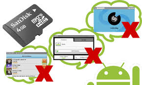 sd card android every app to your sd card with force2sd