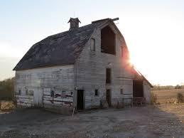 The Barn Bennington Ne Big Old Barn Comes Tumbling Down Papillion Times Omaha Com