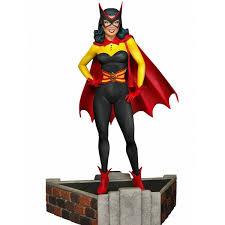 Batwoman Halloween Costume Tweeterhead Dc Comics Batman Classic Batwoman Katy Kane Maquette