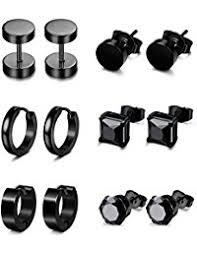 starter earrings for guys mens earrings