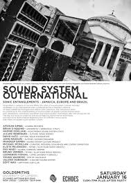 a popular culture research methodology sound system outernational