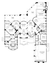 Caribbean House Plans The Pierce House Plans First Floor Plan House Plans By Designs