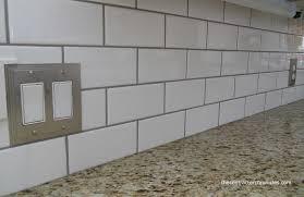white subway backsplash white subway tile white subway tile backsplash the home redesign