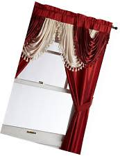 54 Inch Curtains And Drapes Regal Curtains Drapes And Valances Ebay