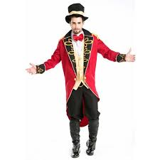 Victorian Dress Halloween Costume Magician Costume Men Gothic Victorian Dress Halloween Costume