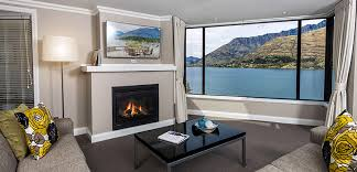 2 Bedroom Penthouse City View Sky Suite Oaks Shores Official Website Hotels Queenstown