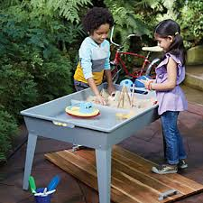 sand and water table costco awesome inspiration ideas outdoor kids furniture the land of nod