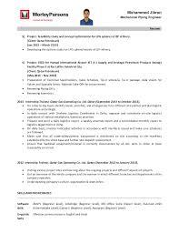 petroleum engineer resume mohammed jibran u0027s resume non wp