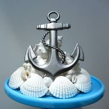 anchor wedding cake topper anchor wedding cake topper creative ideas