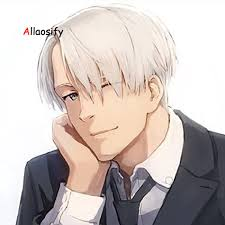 halloween anime pics online get cheap gray anime wig aliexpress com alibaba group