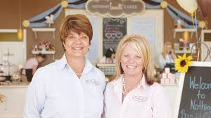 three questions with dena tripp nothing bundt cakes u0027 co founder
