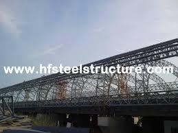 waterproof and pre engineered prefabricated steel structural steel