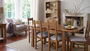 oak dining room set chic furniture for dining room simple dining room table set